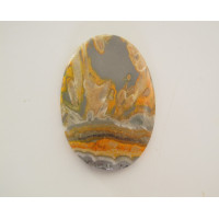 Cabochons bumble bee